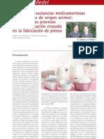 Cys_27_50_52 Residuos de Sustancias Medic Amen to Sas en Productos de Origen Animal