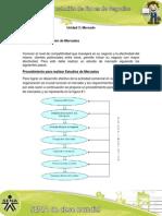 Actividad de Aprendizaje unidad 3, Investigación de Mercados