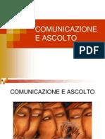 Comunicazione e Ascolto Animata