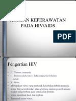 ASKEP HIV