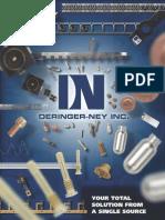 Deringer-Ney Brochure