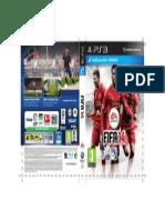 Fifa14 Liverpool Ps3