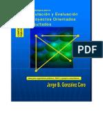 J.Gonz+ílezC. Gu+¡a Metodol+¦gica Proyectos (2006)