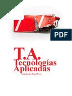 [T][a]Tecnologias Aplicadas