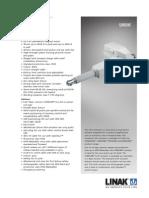 Linear Actuator LA31C Data Sheet