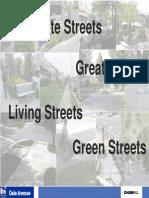 dale avenue street project
