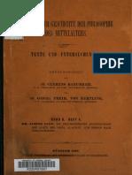 al-Kindi_Die_philosophischen_Abhandlung(Obras en Latín, ed. Albino Nagy)