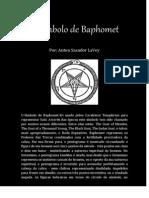 (Sinais & Símbolos - Simbologia) O Símbolo de Baphomet