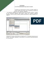 tutorial  -  creación de plantillas en dreamweaver-laura edith lozano