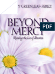 Beyond Mercy - The Lie of Abortion