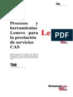Manual CAS