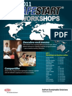Workshop Brochure 2011