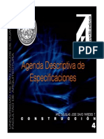 e Specific Ac i Ones