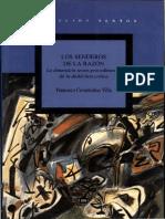Los Senderos de La Razon Francisco Covarrubias Villa03