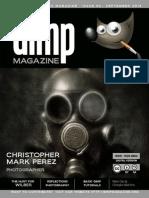Gimp Magazine Issue 4 Digital