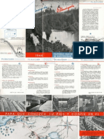 Central Hidroeléctrica Pilmaiquén. Empresa Nacional de Electricidad S.A. 1944