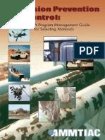 Corrosion Prevention and Control