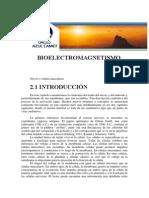 Bio Electromagnetism o