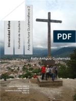 Rally Arquitectura Guatemalteca 2
