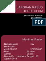 LAPORAN KASUS HORDEOLUM.pptx