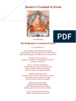 Atisha The Bodhisattva's Garland of Jewels