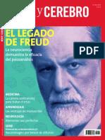 Revista Mente y Cerebro El Legado de Freud 32