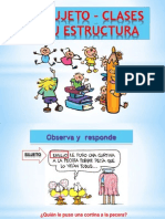Pptelsujeto Clasesyestructuraok 140117154052 Phpapp01 Completo