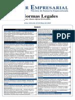 Ley que facilita la adquisición, expropiación y posesión