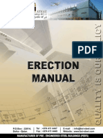 BSI - Erection Manual