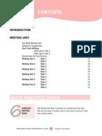 General Writing Download Sample