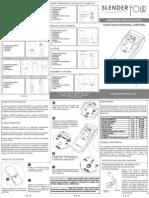 Manual Slender Four