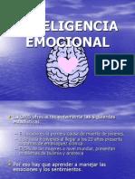 Inteligencie emocional