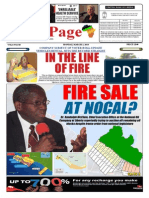 Monday, March 03, 2014 Edition