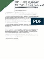 Civil Procedure part 1
