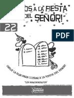 22 Vamos a la Fiesta del Señor.PDF