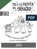 23 Vamos a la Fiesta del Señor.PDF