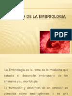 1. Historia de La Embriologia