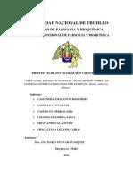 Proyecto Fisiopatologia Final