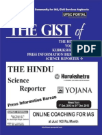 VOL-13 the Gist - January 2014