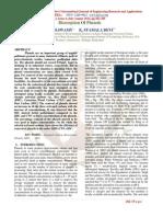 Actvtd Crbn Adsorption of Phnol