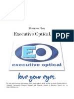 ICORPFIN Executive Optical Business Plan - CARBONELL