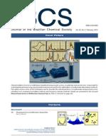 E Journal Chemistry