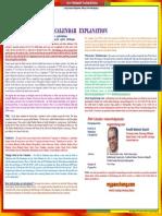 2014IndiaPurnimant Calender
