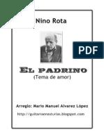 Nino Rota. El Padrino