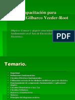 curso de capacitación para técnicos de gilbarco veeder-root