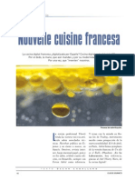 Historia de La Gastronomia - Marquesa de Parabere 9af79a6815a
