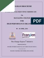 Brochure ChangeExpress April2014