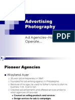 #6 Ad Agency.ppt