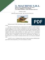 Catalog Utilaje UtilMachine