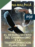 EL RESURGIMIENTO DEL CHAMANISMO_por Karina Malpica